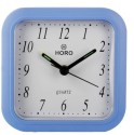 Horo HR077-001 Table Clock - Light Blue