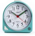 Orpat Table Clocks Orpat Analog Green Clock