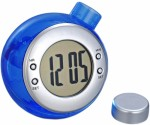 Aptron Table Clocks Aptron Digital Blue Clock
