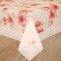 Bianca Anti Skid Table Cover - Multicolor, Pack Of 1 - TCVE2T3RH4HSBGGB