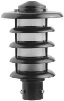 Superscape Gate Pillar Post Lighting GL4580 Outdoor Lamp (30 Cm, White)