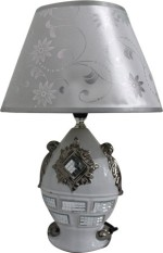 Scrafts Table Lamps Elegant Shade