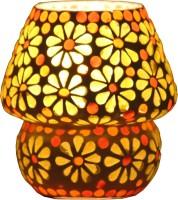 Crafty Valley Cvglm81 Table Lamp (14 Cm, Light Blue)