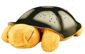 KB's Turtle Night Sky Star Projector Table Lamp
