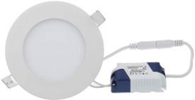 Man Light 12WRC-4ML Table Lamp - White