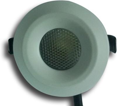Syska LED Cabinet Light3 Table Lamp - White