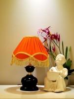 Tucasa Table Lamps LG 284