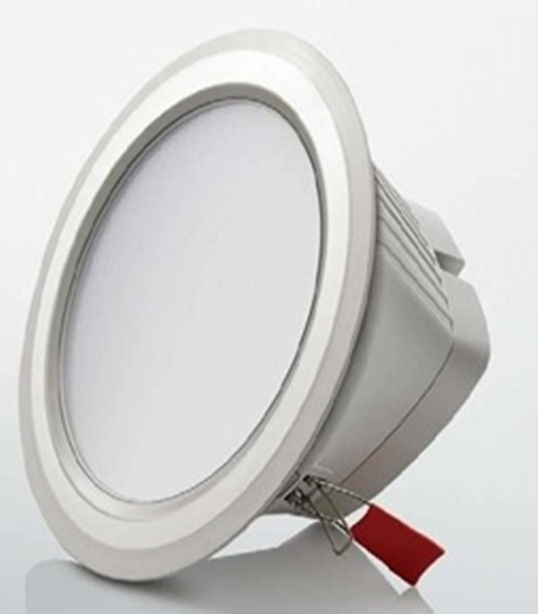 Ceiling Led Lights Flipkart : Syska led downlight lunar series ceiling lamp price in