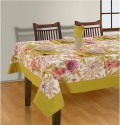 House This! Blossom Printed Table Linen Set - Pack Of 7