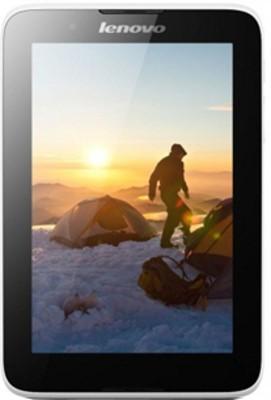 View Lenovo A7-30 Tablet 3G Tablet Note Price Online(Lenovo)