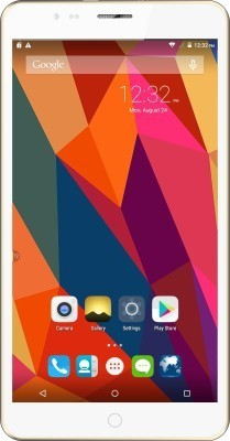 Swipe Ace Strike 4G (White, 16 GB, Wi-Fi+4G)