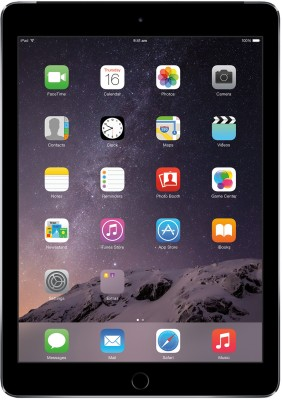 Apple iPad Air 2 Wi-Fi 64 GB Tablet