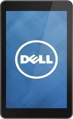 View Dell Venue 8 Tablet Tablet Note Price Online(Dell)