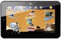 HCL Me Champ Tablet - Wi-Fi, 3G, 4GB