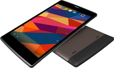 Micromax Canvas P680 Tablet 16 GB 8 inch with Wi-Fi+3G (Copper)