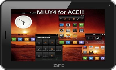 Buy Zync Z99 Tablet: Tablet