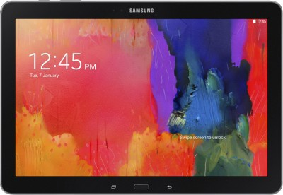 Samsung Galaxy Note Pro 12.2 Tablet available at Flipkart for Rs.48999