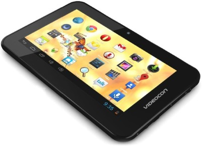 View Videocon VA72 Tablet Note Price Online(Videocon)
