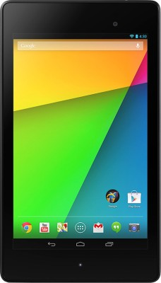 Google Nexus 7 2013 16 GB Tablet at Rs 15499 - Save Rs 5500 from Flipkart