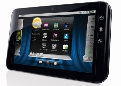 Dell Streak 7 Android Tablet at Best Price from Flipkart