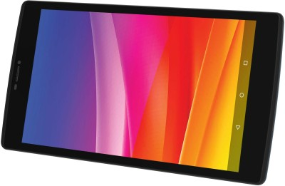 Micromax Canvas Tab P681 16 GB 8 inch with Wi-Fi+3G (Blue)