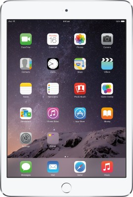 Apple iPad Air 2 Wi-Fi + Cellular 128 GB Tablet (128 GB)