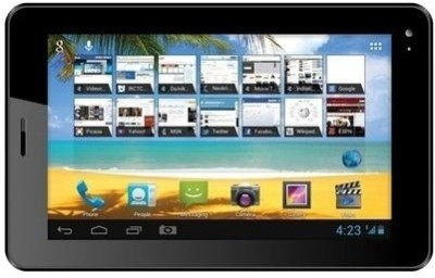 View Videocon VA75 Tablet Note Price Online(Videocon)