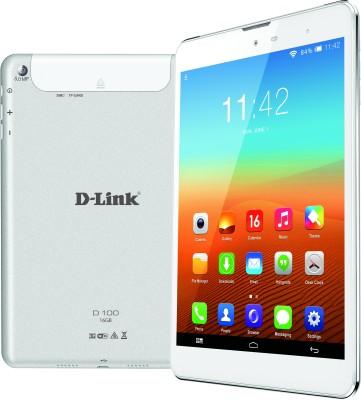 D-Link D100 16GB (Wi-Fi 3G)