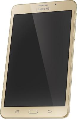 SAMSUNG Galaxy J Max 8 GB 7 inch with Wi-Fi+4G (Gold)