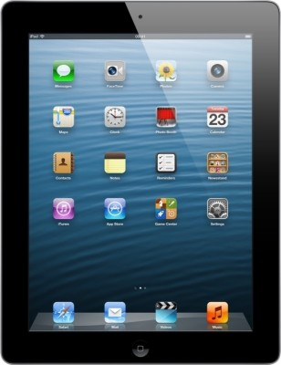Buy Apple 16GB iPad with Retina Display and Wi-Fi (4th Generation): Tablet