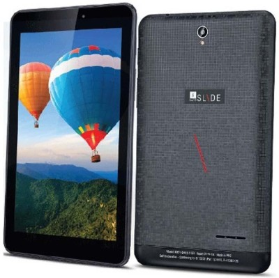 Iball Slide 6351-Q400i Tablet (8 GB)
