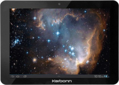 Buy Karbonn Smart Tab 8 Tablet: Tablet