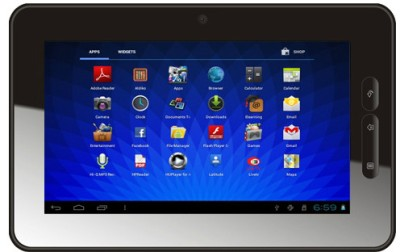 Buy Micromax Funbook: Tablet