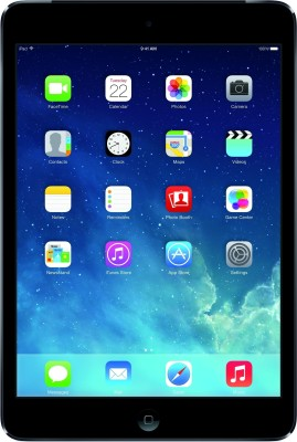 Apple 16 GB iPad Mini with Retina Display and Wi-Fi + Cellular (16 GB)