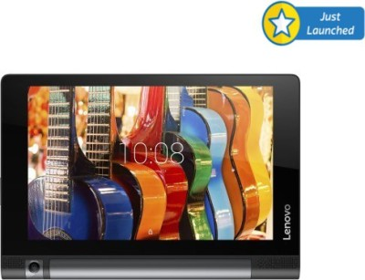 Lenovo Yoga 3 8-inch (1 GB RAM) (Slate Black, 16 GB, Wi-Fi+4G)