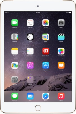 Apple iPad Air 2 Wi-Fi 16 GB Tablet (16 GB)
