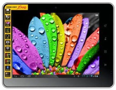 View Simmtronics Tablet Note Price Online(Simmtronics)