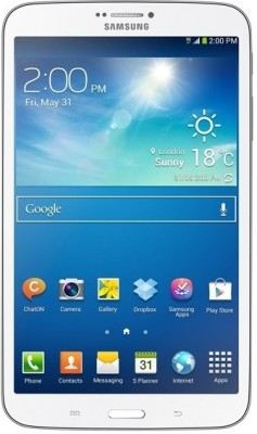 View Samsung Galaxy Tab 3 T311 Tablet Tablet Note Price Online(Samsung)