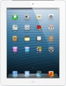 Apple 16GB IPad With Retina Display And Wi-Fi Cellular (4th Generation) - White