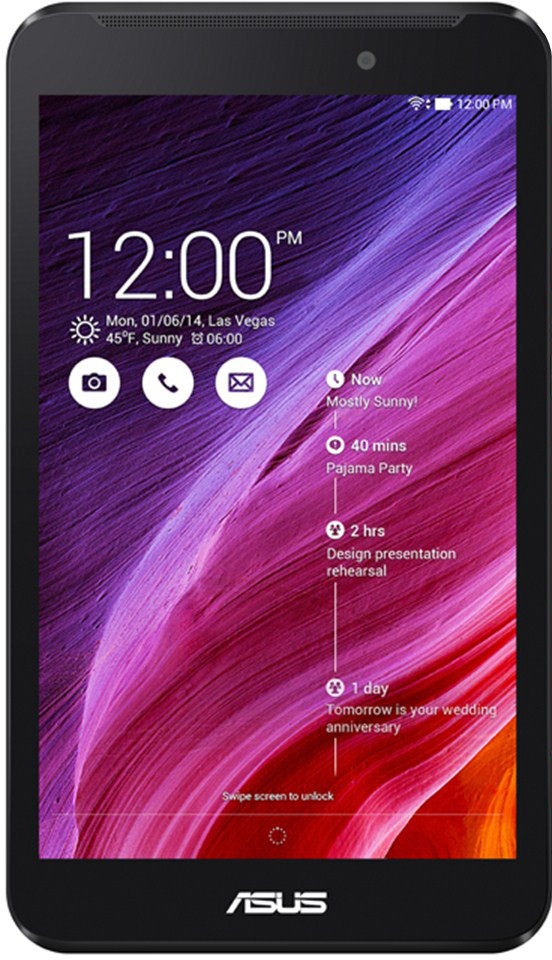 View Asus Fonepad 7 FE170CG Tablet Note Price Online(Asus)
