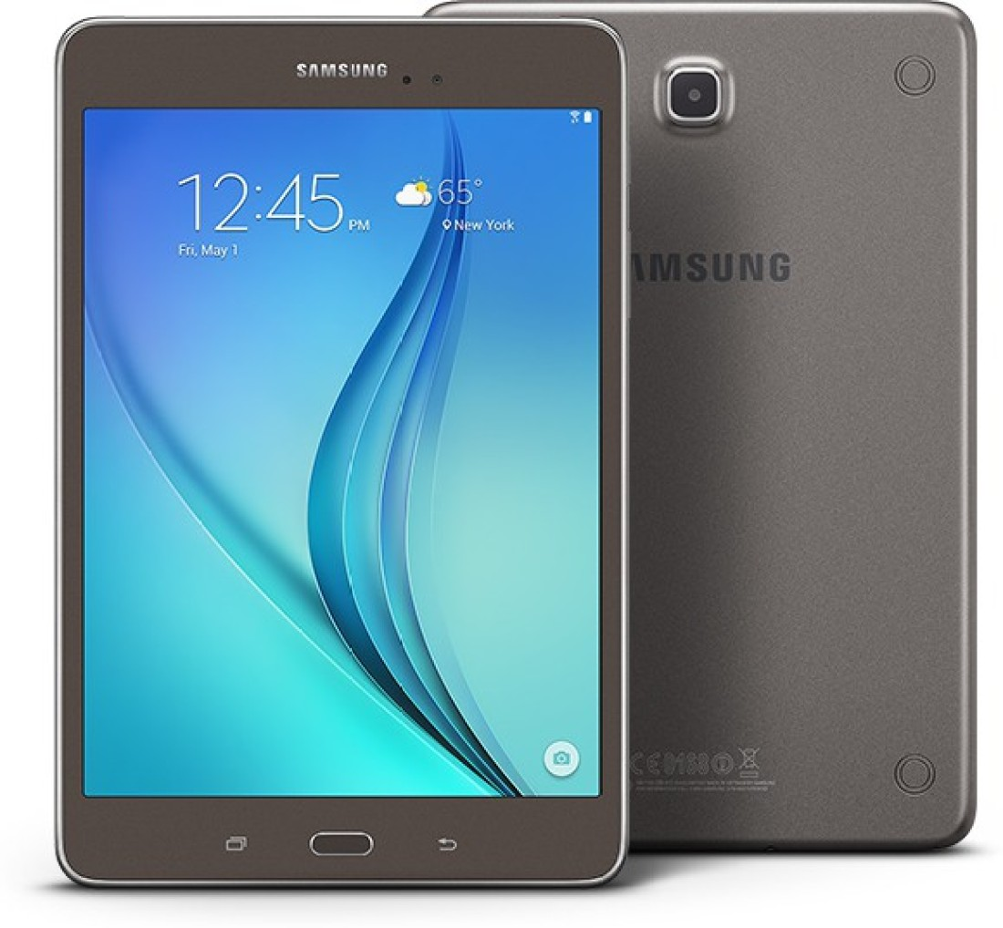 Samsung Galaxy Tab A T355Y available at Flipkart for Rs.20900