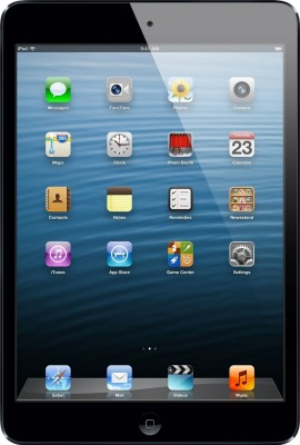 Apple Ipad Mini available at just Rs 13900 + Extra 10% Cashback using HDFC Bank Credit Cards