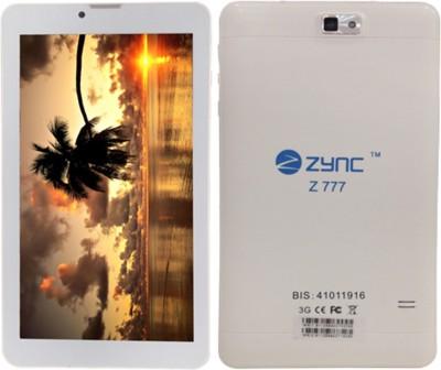 View Zync Z 777  Price Online