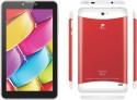 BSNL Penta WS704DX (Red & Blue, 8 GB, Wi-Fi+3G)
