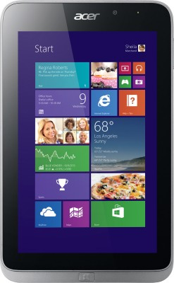 View Acer Iconia W4-820 Tablet Tablet Note Price Online(Acer)
