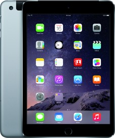Apple iPad Mini 3 128 GB (Wi-Fi + Cellular)