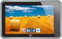 HCL ME Connect 3G 2.0 Tablet - Silver, Wi-Fi, 3G, 4 GB