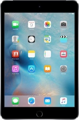 Apple iPad Mini 4 (16 GB)