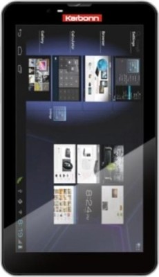 Karbonn A34 HD* Tablet (2 GB)