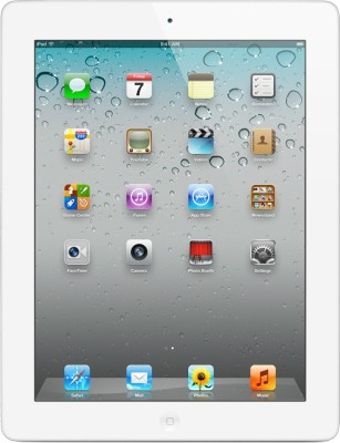 Buy Apple 16GB iPad 2 with Wi-Fi: Tablet
